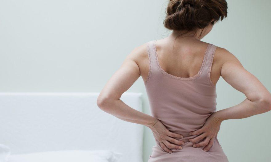 Thầy Cao Văn A hướng dẫn tự chữa bệnh đau lưng không dùng thuốc
