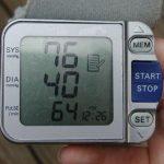 Cách cấp cứu khi bị tuột huyết áp đột ngột hiệu quả