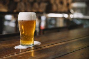Cách uống bia lúc bị bệnh viêm họng hạt